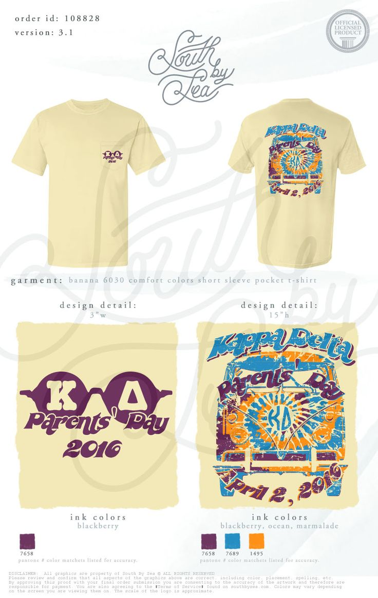 T shirt design reno nv - Kappa Delta Parents Day Tie Dye Vintage Bus Design South By Sea