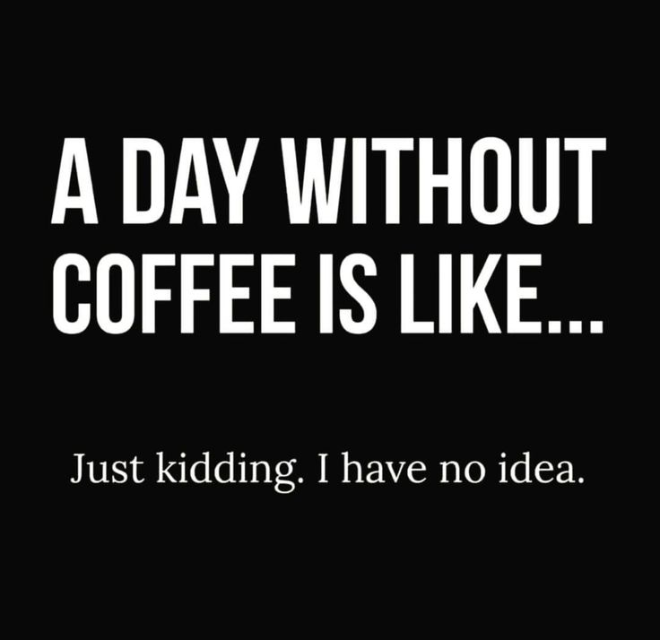 Coffee is a must on a daily basis, I need my coffee #love #coffee #day #goodmorning