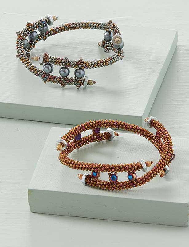 Fresh #Steampunk Jewelry Style, How to make #steampunkjewelry