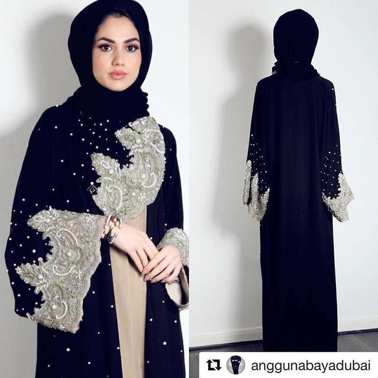 #Repost @anggunabayadubai with @repostapp TERBARU! KOLEKSI ABAYA EKSLUSIF 100% DARI DUBAI YANG BAKAL MEMBUAT KAWAN-KAWAN OFIS ANDA TERNGANGA . Ya ampun selesa dan cantik giler! Really comfy sangat. Alhamdulilah selesa dan rasa best. Ramai orang opis tegus beli mana tadi. Thank you Anggun Abaya Dubai Puan Suzana Kemaman . Thanks a million. Really happy to shop here. The responds are really good. Keep up the good job Puan Rahma Hulu Selangor . Superlove all the abaya! Thank you Anggun Abaya…