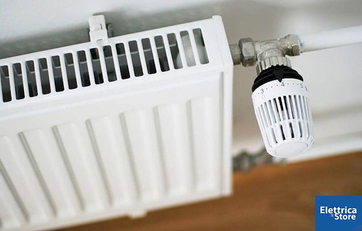 #Valvole termostatiche in vendita su ElettricaStore