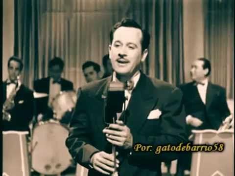 "Pedro Infante ""Besame mucho"" (1951) - YouTube"