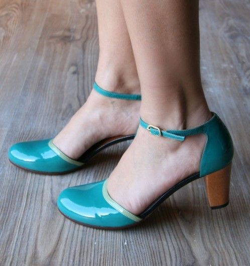 $290 - My taste has never been cheap. Le sigh.   OJUN SKY :: SHOES :: CHIE MIHARA SHOP ONLINE