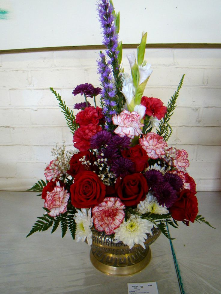 Best candle flower arrangement for wedding images on