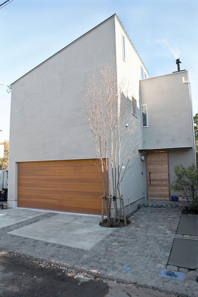 神奈川県の注文住宅・リノベーションの施工例 - 神奈川県で注文住宅・リノベーション/Gen Design Factory
