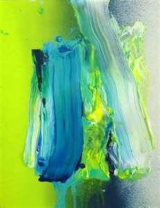 Adrian Negenborn Is A Painter And 2010 Mfa Graduate From The