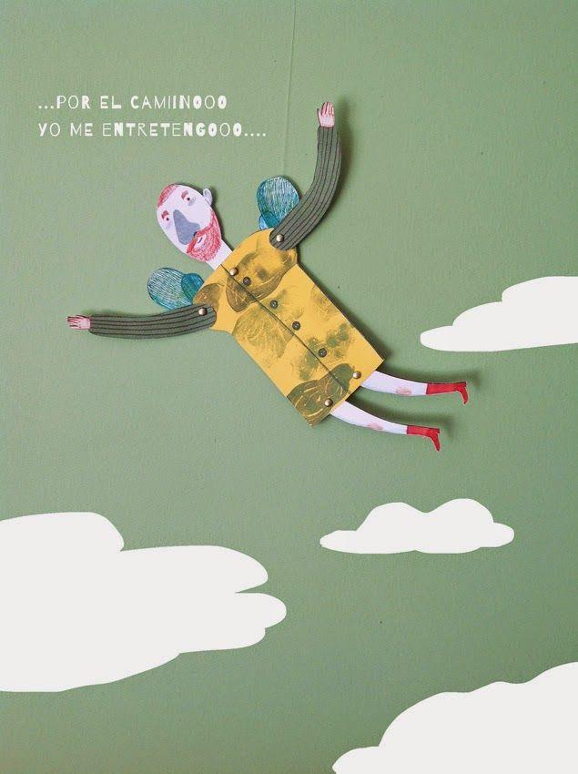 Mejores 221 imágenes de art & illustration en Pinterest ...
