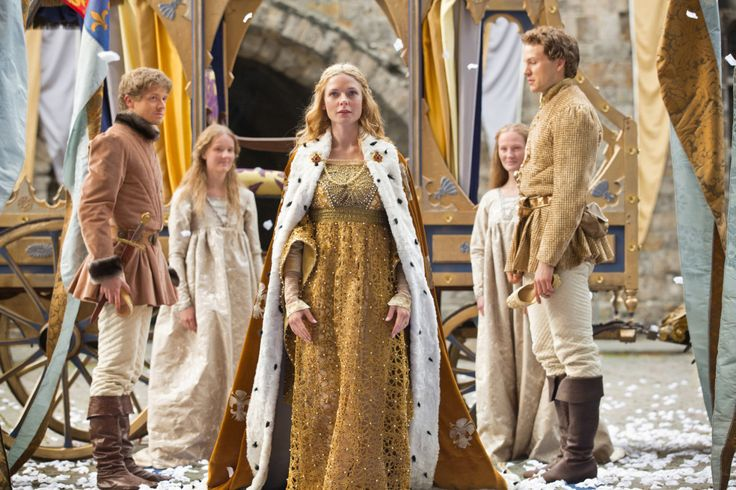 The White Queen 2013