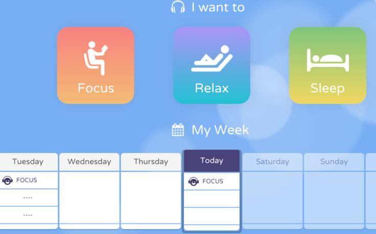 Focus App, Brain.fm