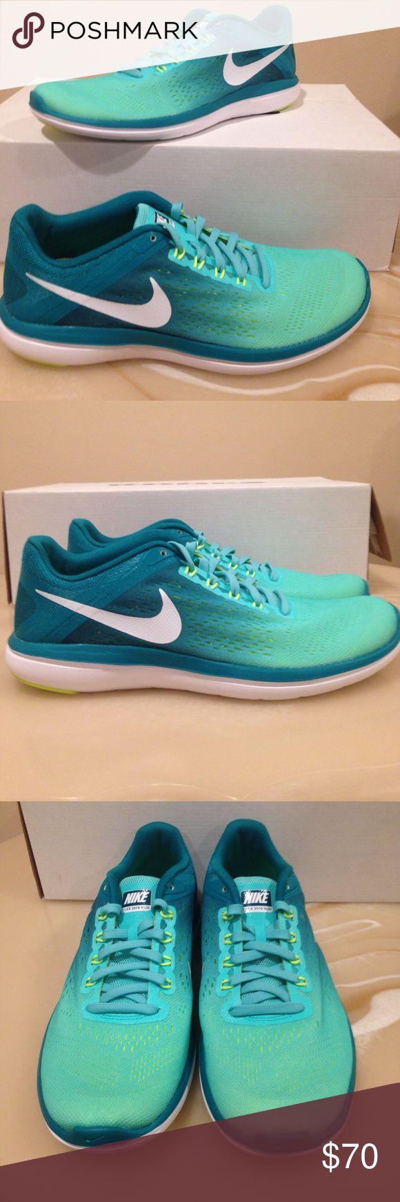 Women's brand new Nike running shoes Brand new running shoes Nike Shoes Sneakers