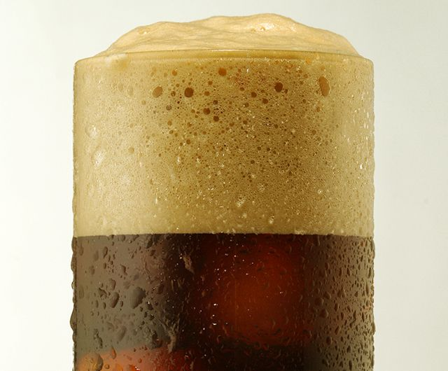 Branca - Branca & Cola
