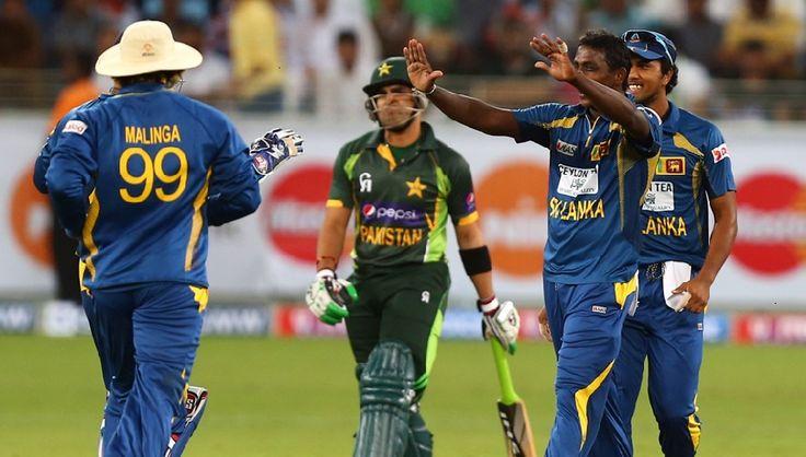 SL vs PAK Live Streaming 5th ODI Today Cricket Match Preview, Prediction, Live Score, Telecast, Broadcast, Sri Lanka vs Pakistan Today Live On PTV Sports TV