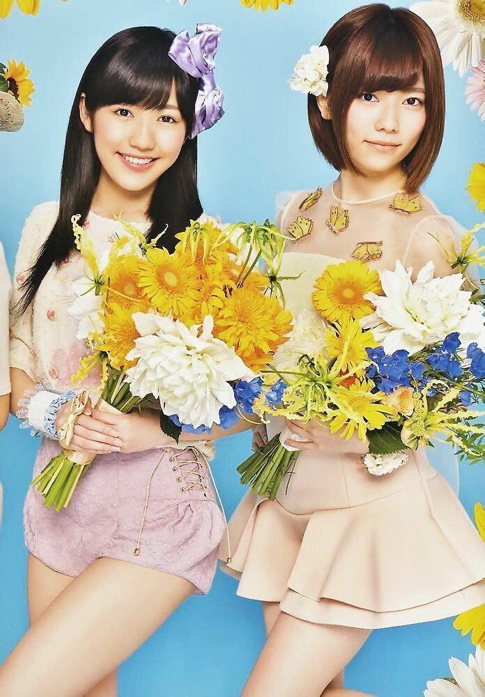 まゆゆ(*/ω\*)④: AKB48画像掲示板