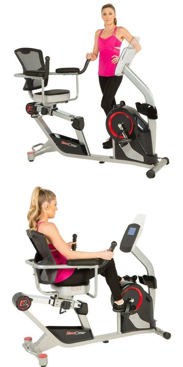 Fitness Reality X Class 310sx Bluetooth Smart Technology Magnetic