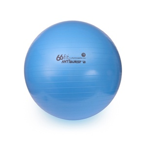 66fit / Home4Physio Exercise Ball 75cm $20.00