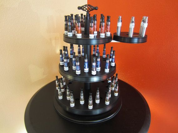 86 Place Vape Carousel w/6 Place Battery by DSVapeAccessories, $275.00