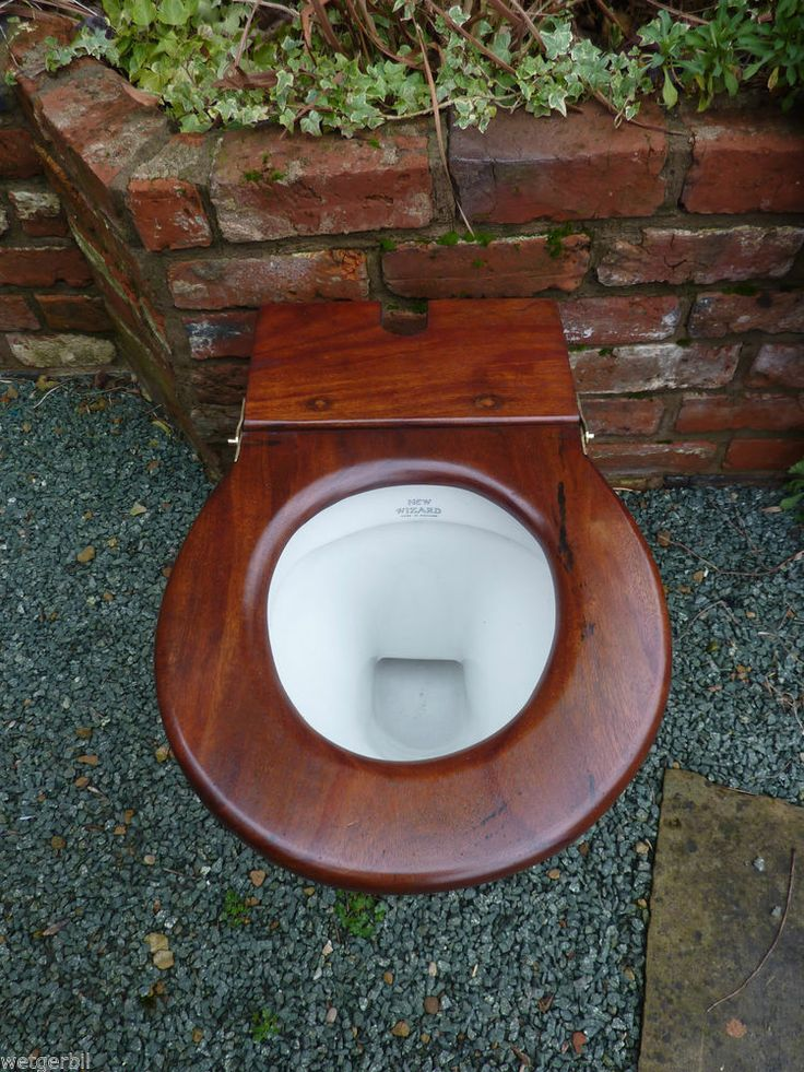 17 Best Images About Stock Toilet Seats Restored