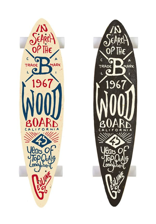 Graphic & hand-lettering boards by BMD Design , via BehanceSkateboards, Handlettering Boards, Sports Cars, Hands Letteing Boards, Canvas Art, Hands Letters, Graphics Design, Bmd Design, Boards Design