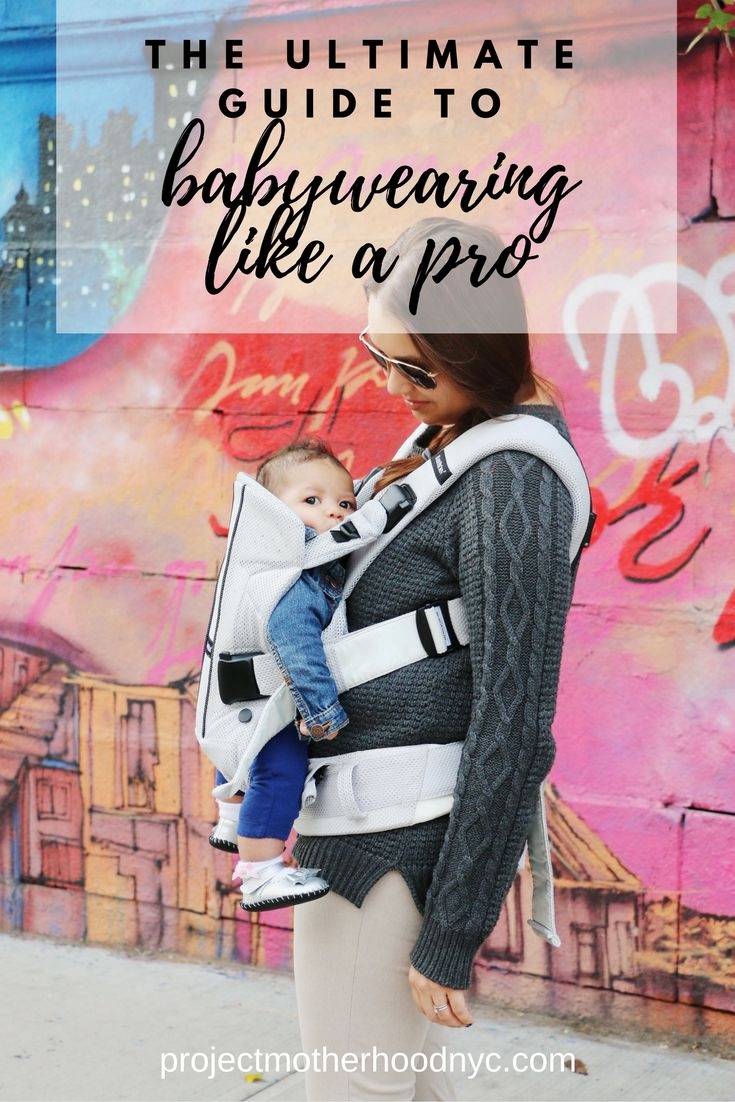 Parenting Tips: Interested in babywearing your newborn? My guide to babywearing is where to start!