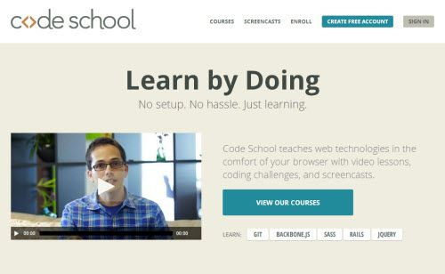 Top 10 Websites to Learn Coding (Interactively) Online: http://www.hongkiat.com/blog/sites-to-learn-coding-online/
