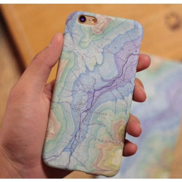 Cool! world Map Iphone 6 S Plus Case Cover just $12.99 from ByGoods.com! I can't wait to get it!