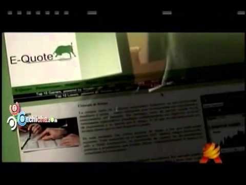 Estafa en mercado de valores #ElFinforme #Video - Cachicha.com