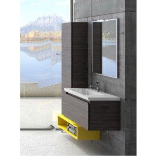 Έπιπλο μπάνιου Karag Space 70 κρεμαστό