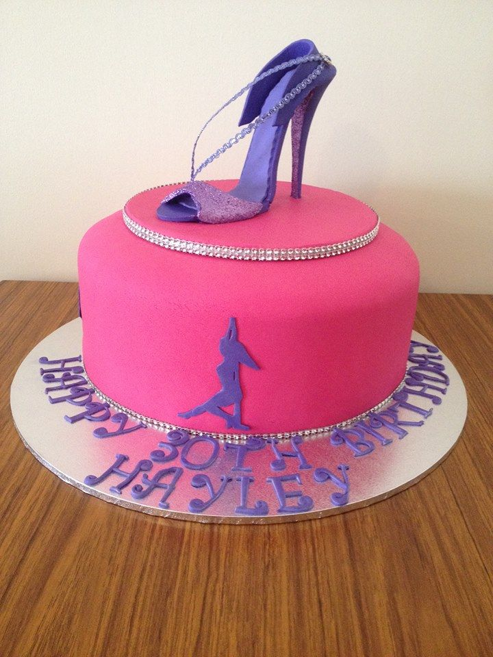 48 Best Images About Pole Dance Cake On Pinterest Pole