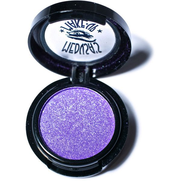 Medusa's Makeup Eye-mazing Shadow ($9) ❤ liked on Polyvore featuring beauty products, makeup, eye makeup, eyeshadow, beauty, eyes, filler, eye shadow, mineral eyeshadow and medusa's makeup