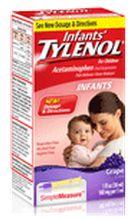 Recall: Infant Tylenol!