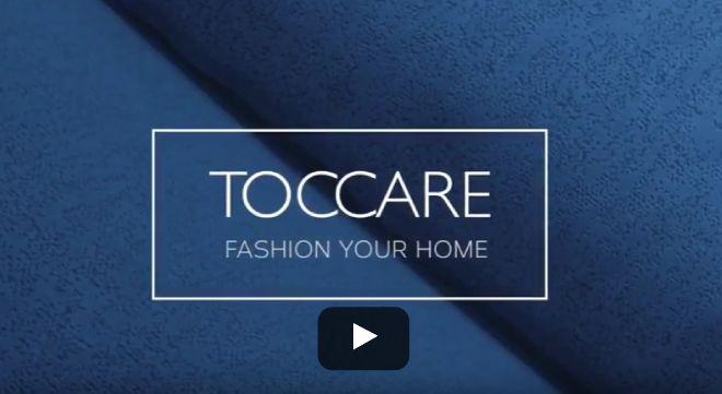 Ako to funguje - Nová kolekcia látok Toccare
