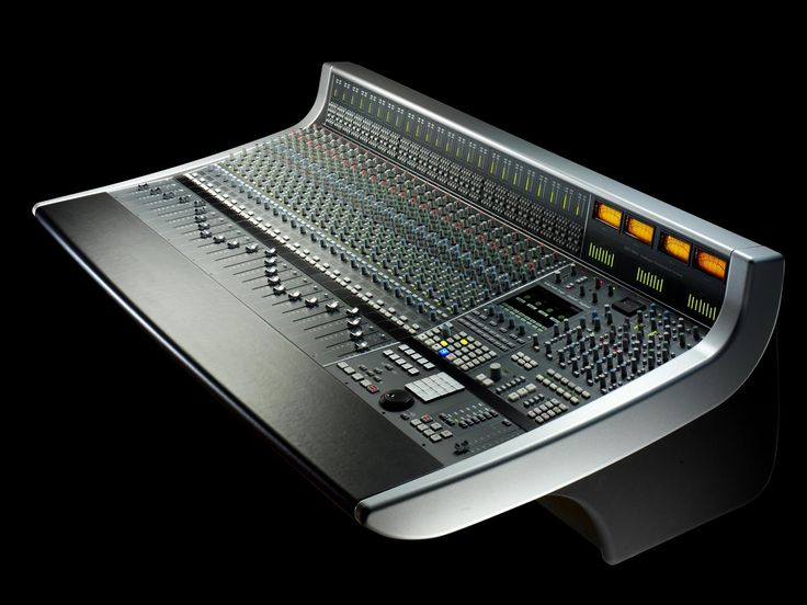 For the engineer that thought they had everything, SSL  AWS 900, nice BABY!!! www.kayquarii.com/aboutus.htm