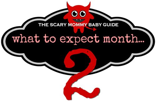 Your Two Month Old Baby