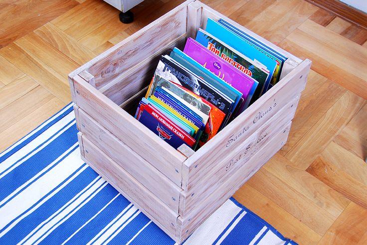 декоративный ящик - Поиск в Google