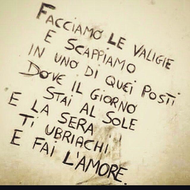 #scappare #vacanze #dream by sara_delfina