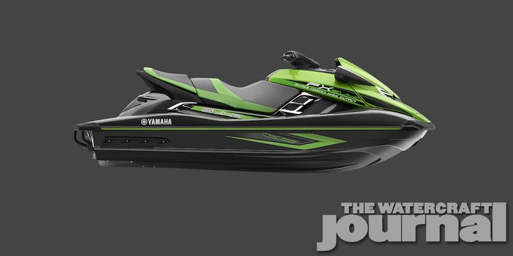 Gallery: Introducing The 2016 Yamaha WaveRunner Lineup | The Watercraft Journal