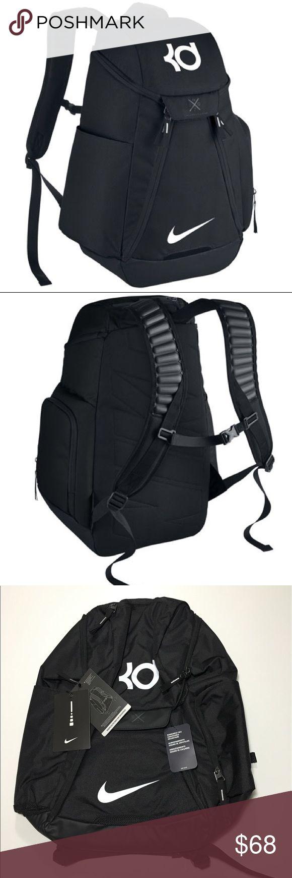 Nike KD Max Air Elite Backpack (NWT) BA5394 New with Tags Nike Bags Backpacks