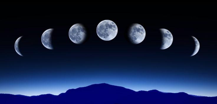 ¿Influye el ciclo de la luna en las lluvias? - http://www.renovablesverdes.com/influye-el-ciclo-de-la-luna-en-las-lluvias/