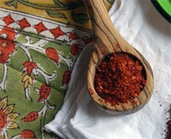 Flavous of the Eastern Mediterranean An overview of must-try spices from this area of the world as well as tips and tricks on how to use them in your recipes.