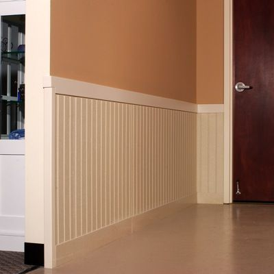 Wainscoting In Laundry Room Diys Pinterest