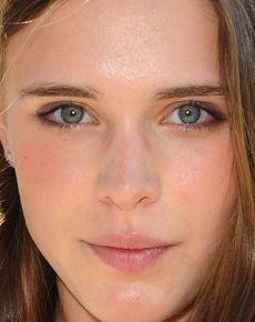 Gaia Weiss's Face