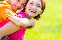 Free Download Cute Wallpapers Mothers Day Beauty Wallpapers