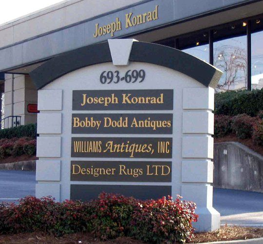 21 best roanoke signs images on pinterest painted plates painted signs and sign on for Exterior office signs