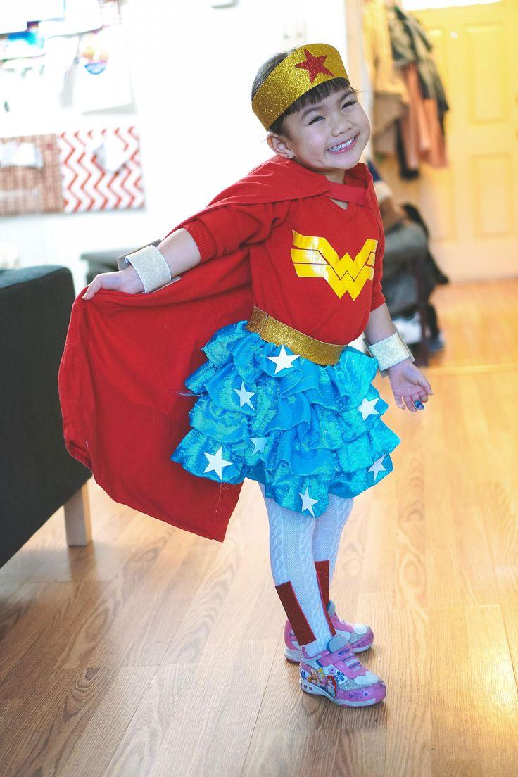 Najboljše 25 idej kostumov Diy Wonder Woman na Pinterestu-3172