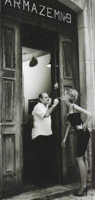 #biancoenero #grandifotografi #blackandwhite #thegreatphotographers http://www.blogtematico.it/?lang=en