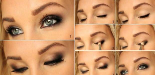 how to learn makeup basics