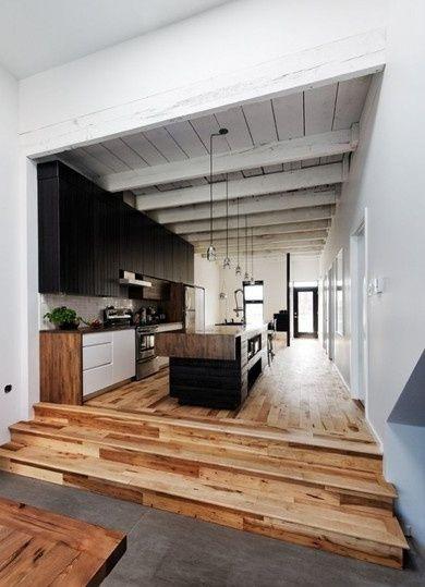 Die besten 25+ Übergangsboden Ideen auf Pinterest Sechskant - fliesen oder laminat in der küche