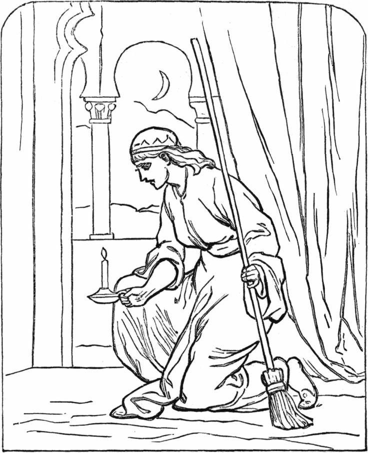 burnish coloring pages - photo#21