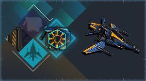 DarkOrbit Reloaded | Kosmiczna strzelanka MMO