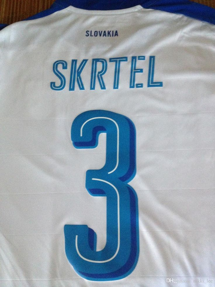 16/17 Slovakia National Team Soccer Jerseys 2016 European Cup Slovakia Football Shirt Top Thailand Quality SKRTEL STOCH NEMEC HAMSIK Jersey Online with $13.51/Piece on Nikki_lee's Store | DHgate.com